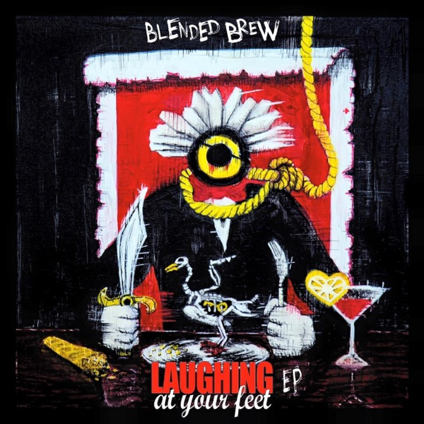 Interview: Blended Brew